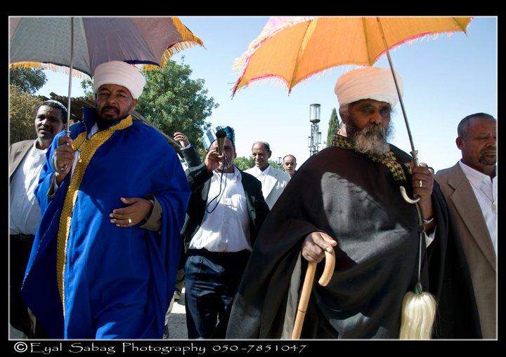מורשת הקייסים מורשת יהדות אתיופיה וישראל
