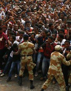 מספר ההרוגים באתיופיה ממשיך לעלות