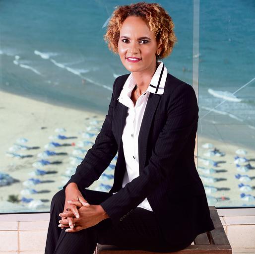 אדנקו סבהט: אחת מ-50 הנשים המשפיעות לשנת 2017