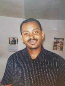נעדר בסיכון: נמצא הנעדר אגנהו דינקו תושב תל אביב