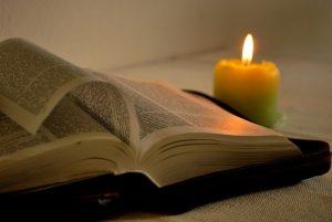 היום יום חמישי: ברכת חבשה טיפוסית ליום הקדוש