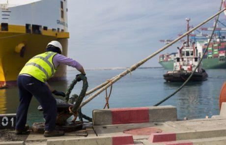 הנהלת נמל אשדוד העדיפה שקט תעשייתי מהוועד – ודחתה קליטת 32 עובדים חדשים