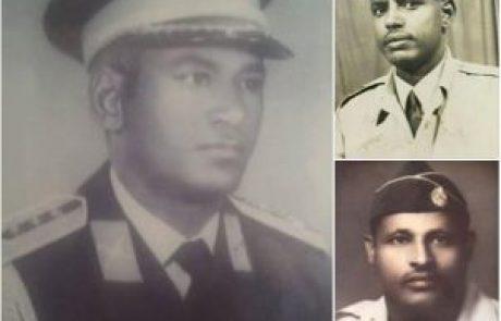 נא להכיר: שלושת הקולונלים הבכירים ביותר של יהדות אתיופיה