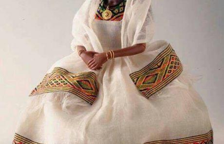 מגילת אסתר והקשר האתיופי
