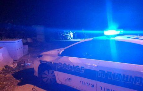 """משטרת ישראל – רשימת דף קשר מש""""קים קהילתיים"""
