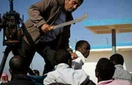 רצח עם בעולם המוסלמי והעולם שותק לא מוציא הגה