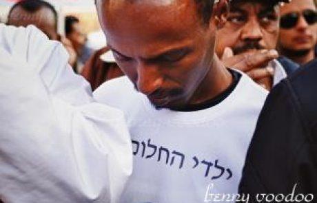 צפו: כתבה על דף אתיופיה הקטנה בערוץ 10