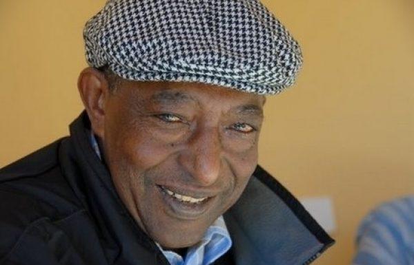 סיפורו של ברוך טגניה והמאבק להעלאת יהודי אתיופיה