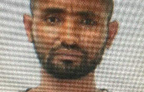 שתפו: עזרת הציבור באיתור הנעדר טדילו טמרט, בן 43 מלוד