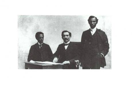27.04.1940 –  האיטלקים רוצחים 44 ממנהיגי יהדות אתיופיה