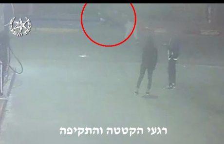 תחת השפעת אלכוהול: היכו ובעטו בקורבן בעודו שרוע על המדרכה
