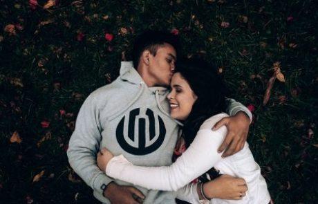 'אהבה בשחור לבן' סיפור אהבה בלתי נשכח